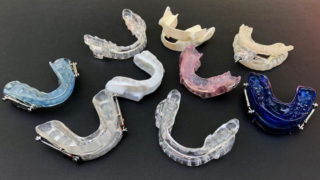 Oral Dental Devices
