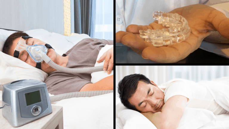 6 Reasons CPAP Users Turn to Custom Dental Mouthguards for Sleep Apnea
