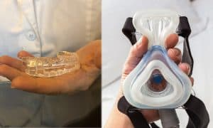 How do Sleep Apnea Mouthguards Compare to CPAP?