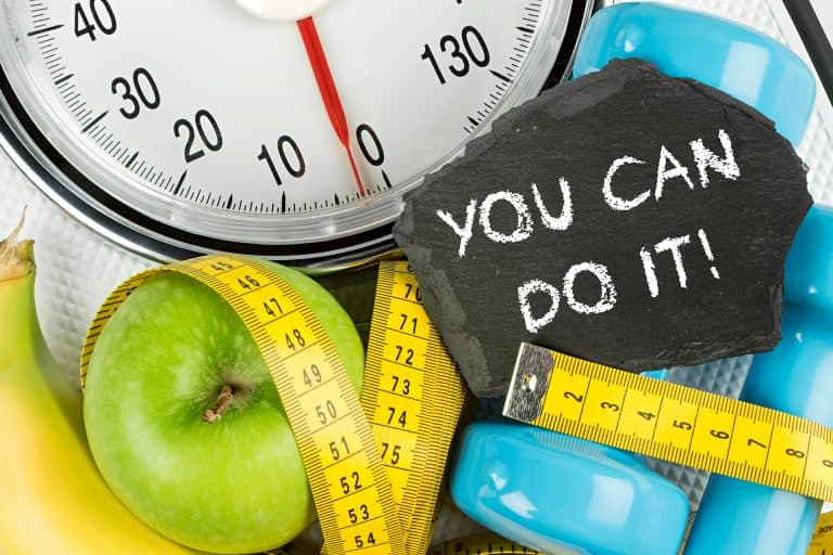 The Importance of Weight Management/Loss With Successful Apnea Treatment