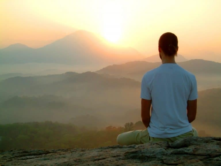 Meditation Basics for Your Health (and Sleep!)