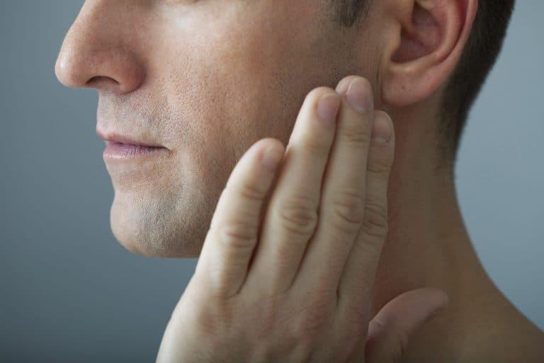 Can I wear a sleep apnea mouth guard if I have had TMJ issues?