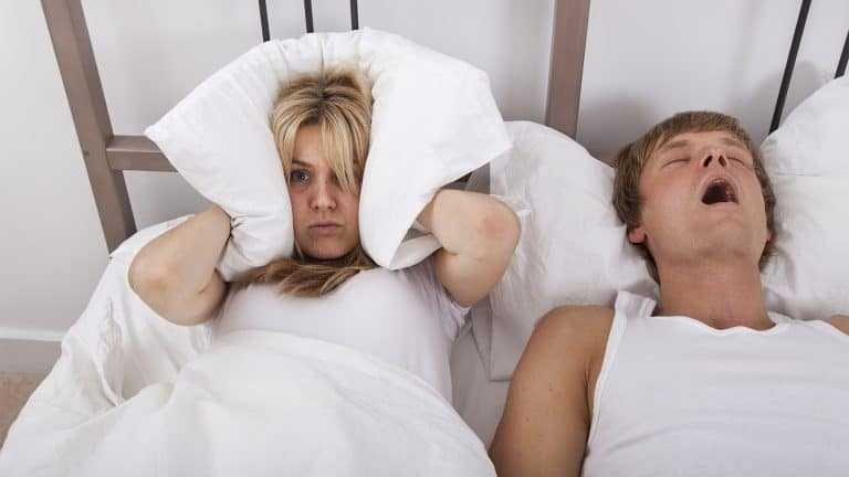 Be on the Alert with These Snoring Red Flags!