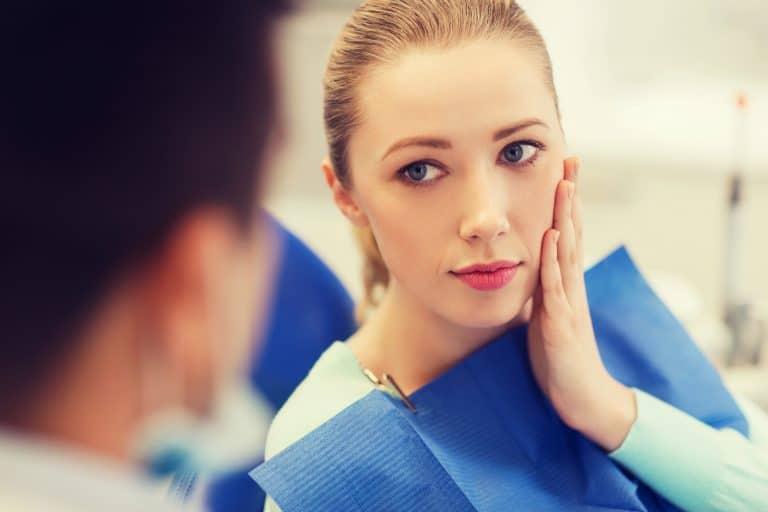 What are the side effects of wearing a dental sleep apnea appliance?